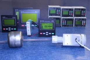 "<p>FLOAT LEVEL METERS<br /><span style=""font-size: 13pt;"">FROM<br /> AVTOMATIKA VK</span></p>"